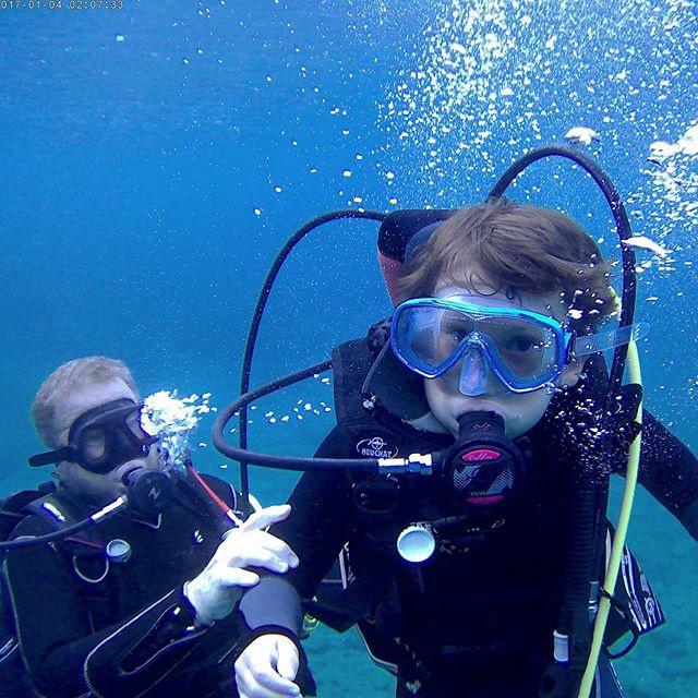 bapteme calypso marine erbalunga