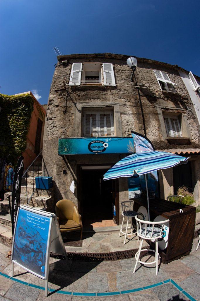 calypso marine shop